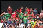 T20 World Cup: किस बल्लेबाज़ के नाम है सबसे ज्यादा रन, कौन है सिक्सर किंग? जानें हर रिकॉर्ड