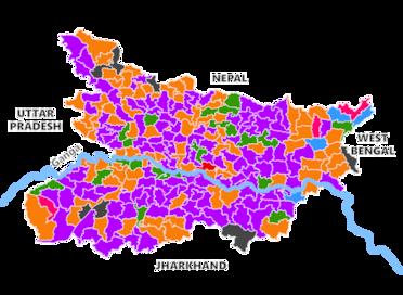Bihar Assembly Result 2010