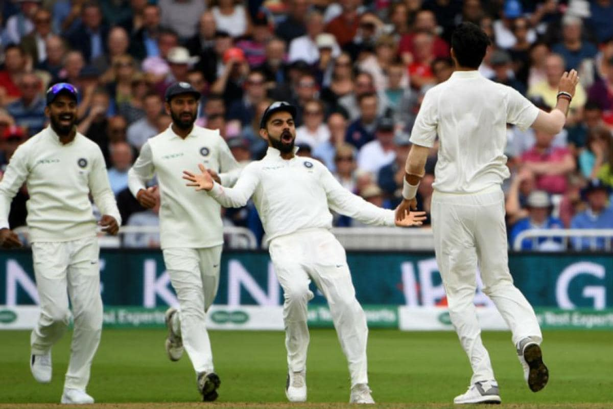 India vs England, Day 3, 3rd Test at Trent Bridge: When and
