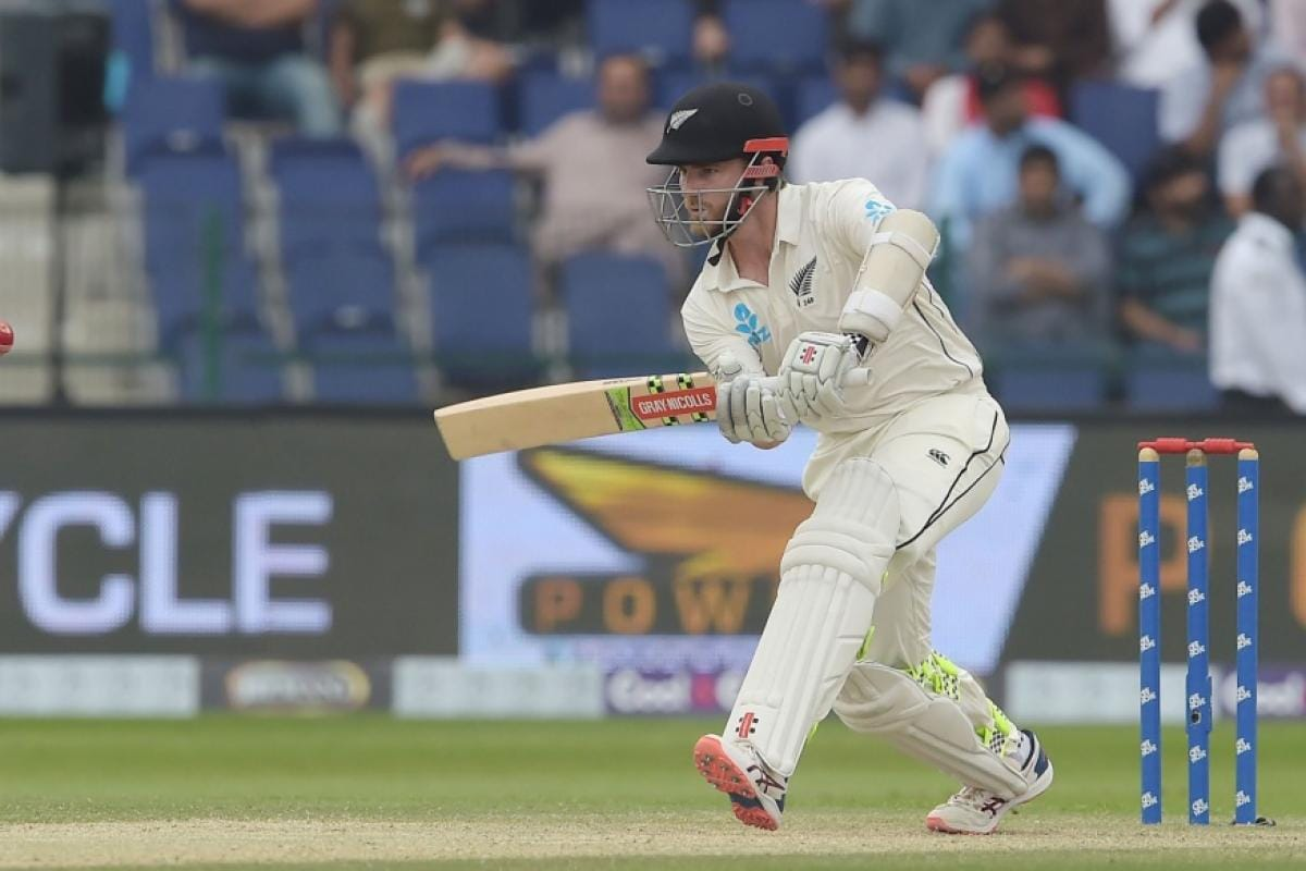 Pakistan vs New Zealand, Day 4 of 3rd Test in Abu Dhabi