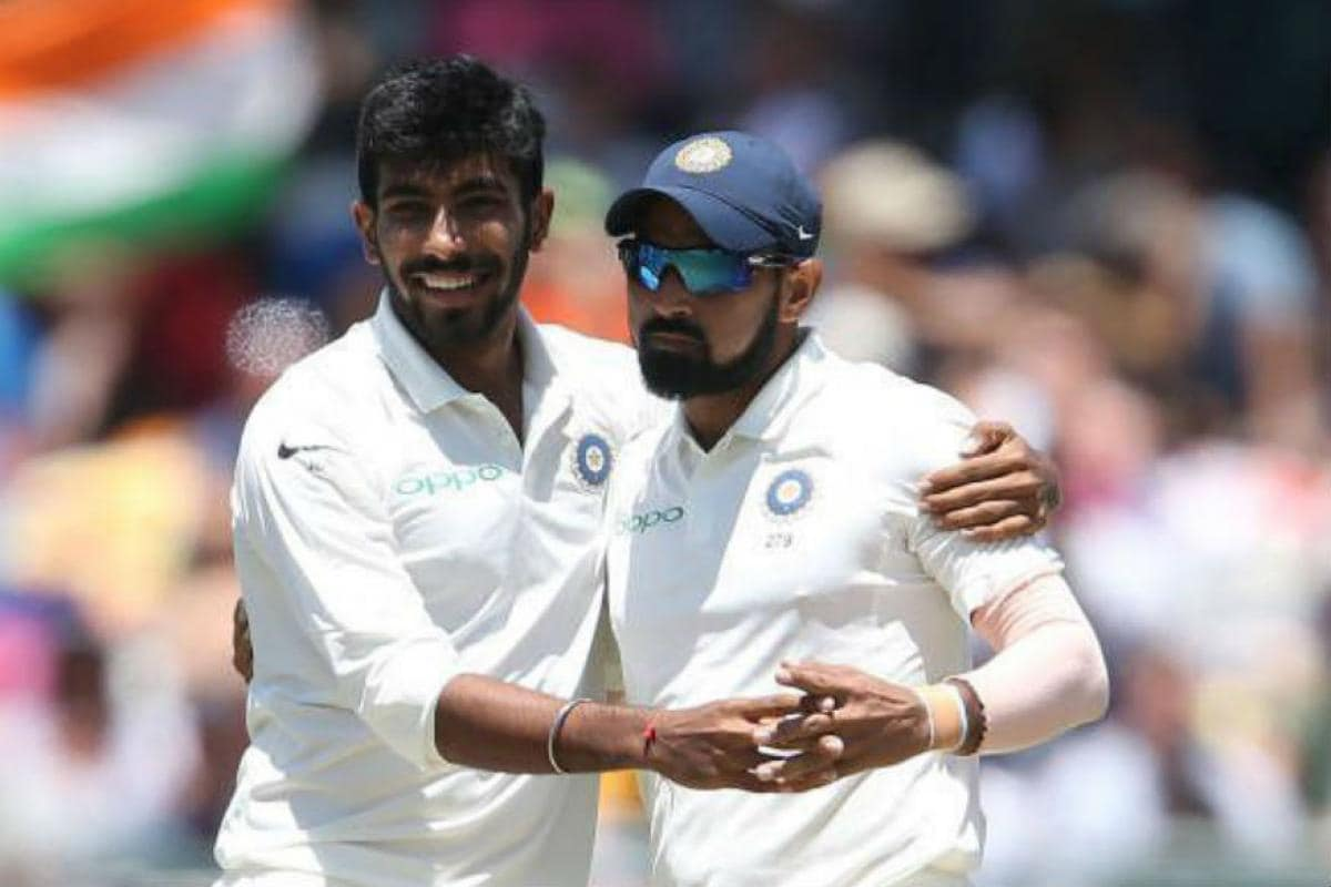 India vs Australia: In Numbers | India's Pace Battery Enhance