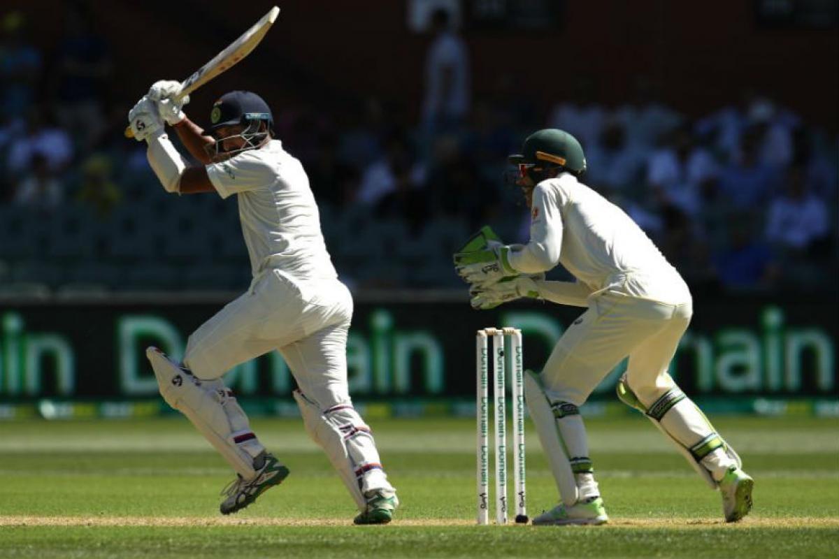 India vs Australia Live Score: Live Cricket Score, Ind vs Aus Live
