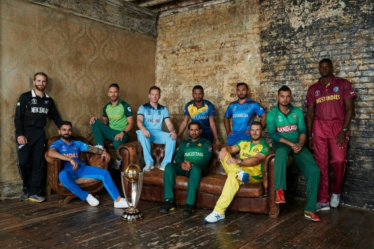 ICC World Cup 2019: Qualification Scenarios Open Up After Sri