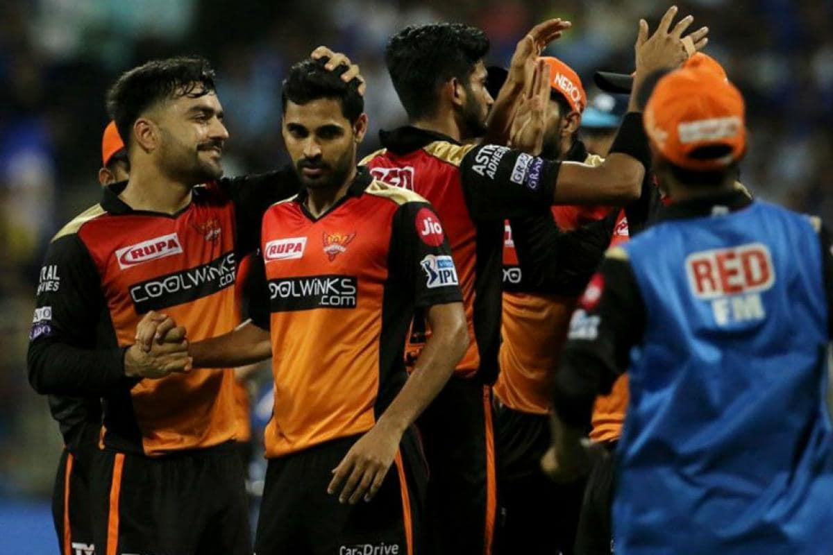 IPL 2019   Qualification Scenarios: Three Teams Through, Four Vie