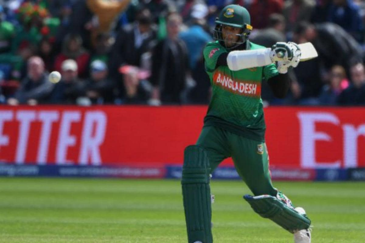 Bangladesh vs West Indies Live Score, ICC World Cup Match in Taunton