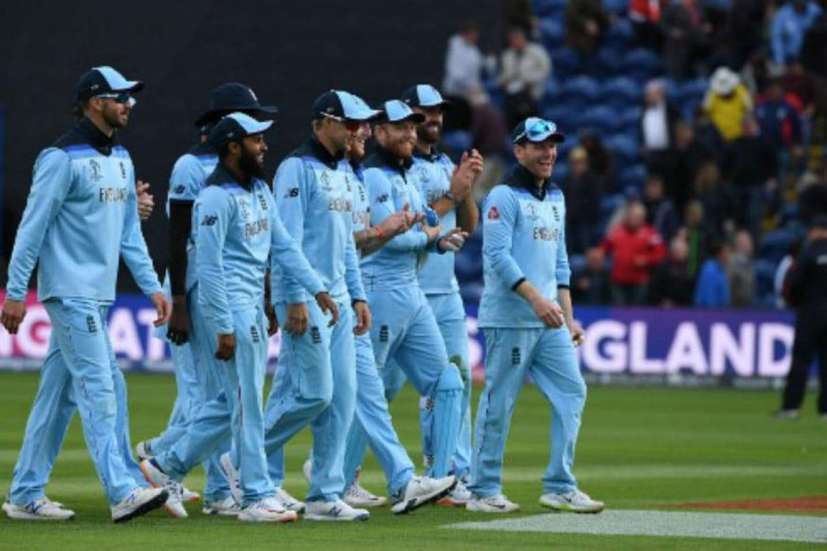 India vs England, ICC Cricket World Cup 2019 Match at Birmingham