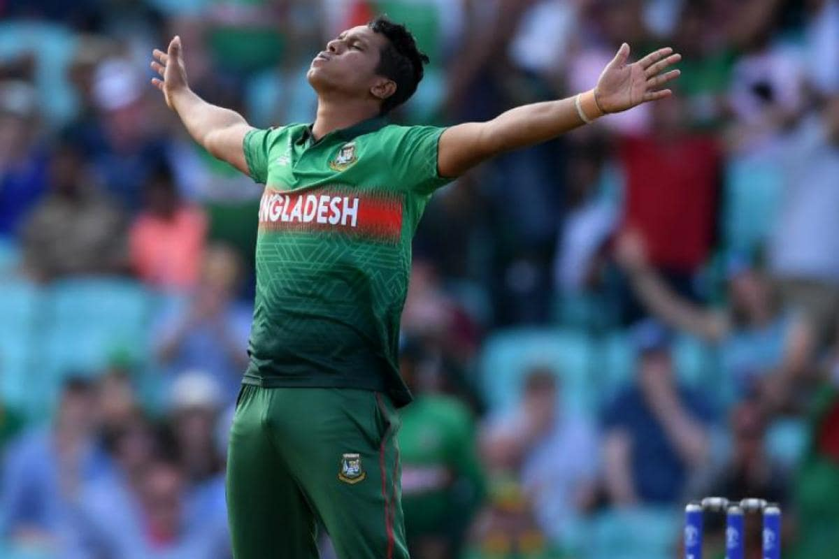 South Africa vs Bangladesh, ICC World Cup 2019 Cricket Match at Oval