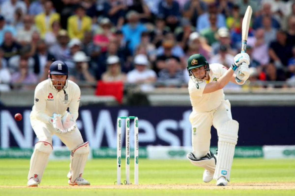 England Vs Australia, Ashes 2019, 1st Test Match at