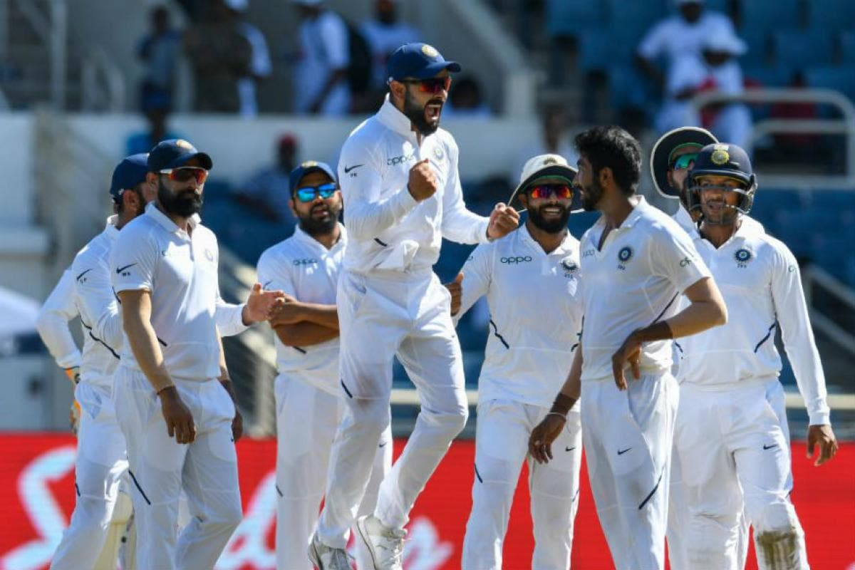 Harbhajan, Pathan & Bumrah - How India's Test Hat-tricks Have Unfolded