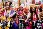 Maharashtra Celebrates Gudi Padwa With Great Enthusiasm
