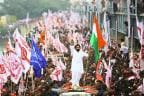 Pawan Kalyan's Political Rally Receives an Unprecedented Response