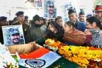 Pulwama Encounter: Vibhuti Shankar Dhoundiyal's Last Journey
