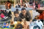 Happy Father's Day 2019: Indian Cricketers & Their Kids; See Pics