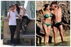 Soccer Legend Sergio Ramos & Pilar Rubio's Love Story - In Pics