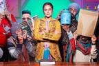 Movies' First Look: First Poster of Sonakshi Sinha Starrer Khandaani Shafakhana