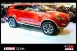 Auto Expo 2012: catch the new launches, concepts