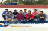 Campus calling: What do IIT-Delhi, IIT-Mumbai students expect from Budget 2015?
