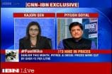 Fuel hiked: Piyush Goyal says government has no role in petrol pricing