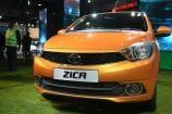 Tata launches Zica, Hexa and Nexon at Auto Expo 2016
