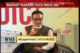 The Verdict: Budget makers come face to face with captains of industry