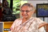 Cong Facing a Weak Phase, But We Will Bounce Back, Says Sheila Dikshit