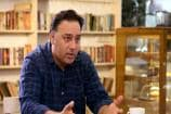 Watch: Off Centre With Basharat Peer
