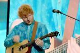 Watch: Ed Sheeran Brings the House Down With His Mumbai Concert