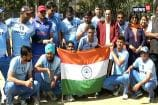 T20 Cricket Tournament for Differently-abled Held in Ranchi