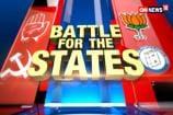 Battle For The States: BJP Expands Its Saffron Empire