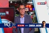 Face-Off With Zakka Jacob At 8 PM #SouthVsCentre
