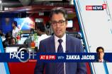 Face-Off With Zakka Jacob At 8 Pm I #RightToDie