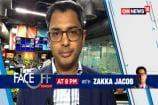 Face-Off With Zakka Jacob At 8 PM I #StatuePolitics I #FallOfLenin