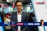 Face-Off With Zakka Jacob At 8 PM I # StatueWar