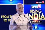 News18 Rising India Summit 2018 : PM on the Magic of Development in India's East