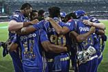 Watch | Behind the Scenes With the Superstars of Mumbai Indians