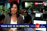 India360 With Sayoni Aiyar At 7:30 PM