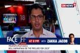Face-Off With Zakka Jacob At 8 PM I # BattleForKarnataka