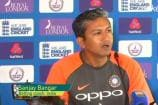 WATCH | Assistant Coach Sanjay Bangar Comes to MS Dhoni's Defence