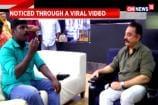 Kamal Hassan Promises Internet Star Rakesh Unni Work in Movies