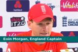 WATCH - We Had a Lot More Clarity in the Shots We Played: Morgan