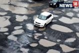 Watch: The Deadly Potholes of India