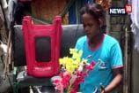 Wonder Woman : Kolkata Lady Ferries Passengers on a Rickshaw