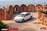 Overdrive: The Volkswagen Vento is here