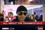 LL Cool J happy to host Grammy Awards