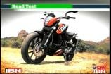Overdrive: First ride of KTM Duke 200