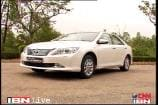 Overdrive: First drive of the new Toyota Camry
