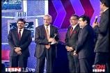 2013 CNBC-TV18 Overdrive awards