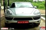 Overdrive: Review of Porsche Cayenne S Hybrid