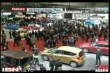 Overdrive: Catch all the action from 2013 Tokyo and LA Motor Shows