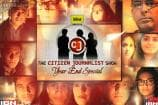 The Citizen Journalist Year End Special Show